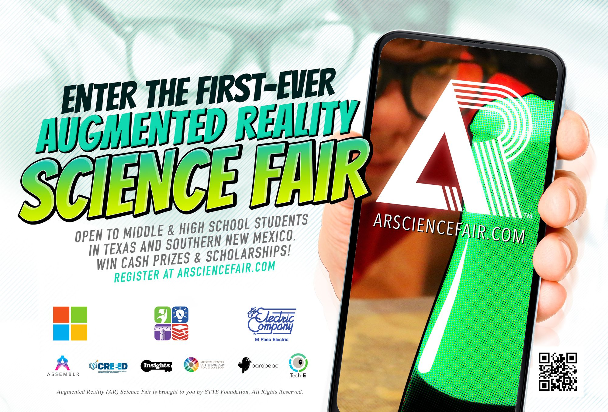 Augmented Reality Science Fair - Assemblr