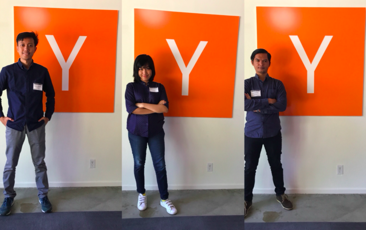 Assemblr at Y Combinator Interview